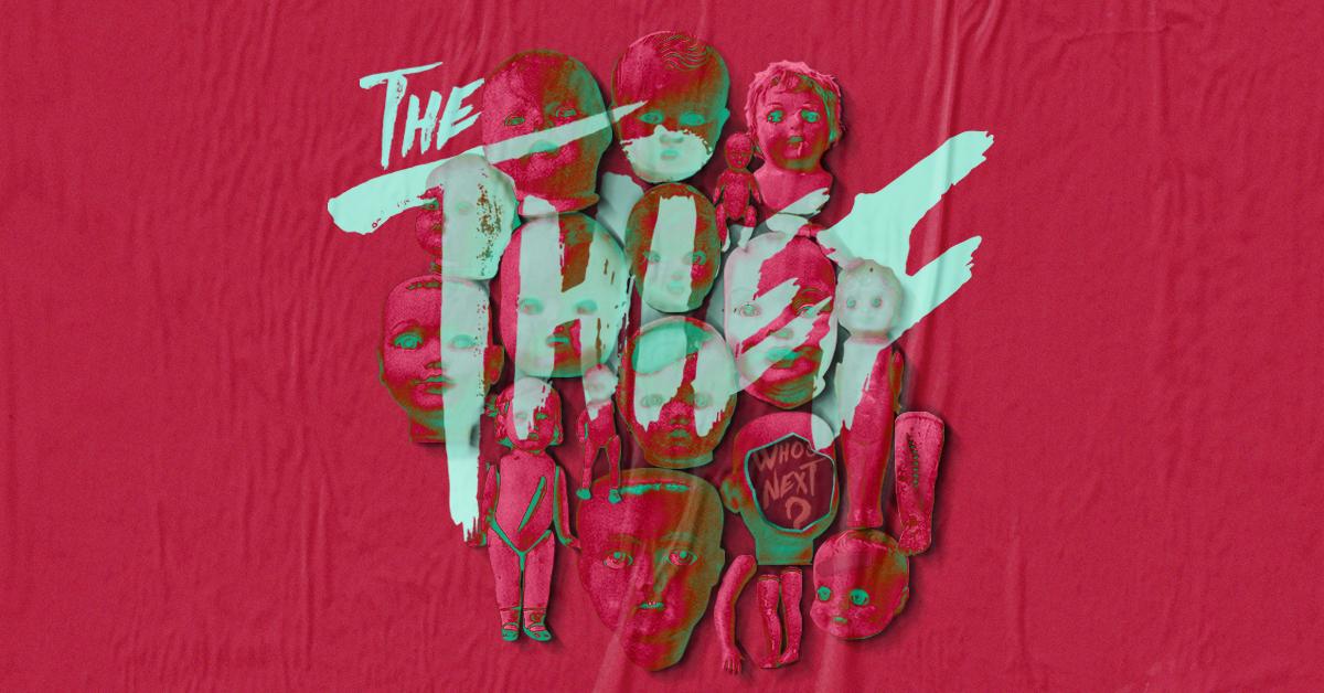 The Thief Hauntu