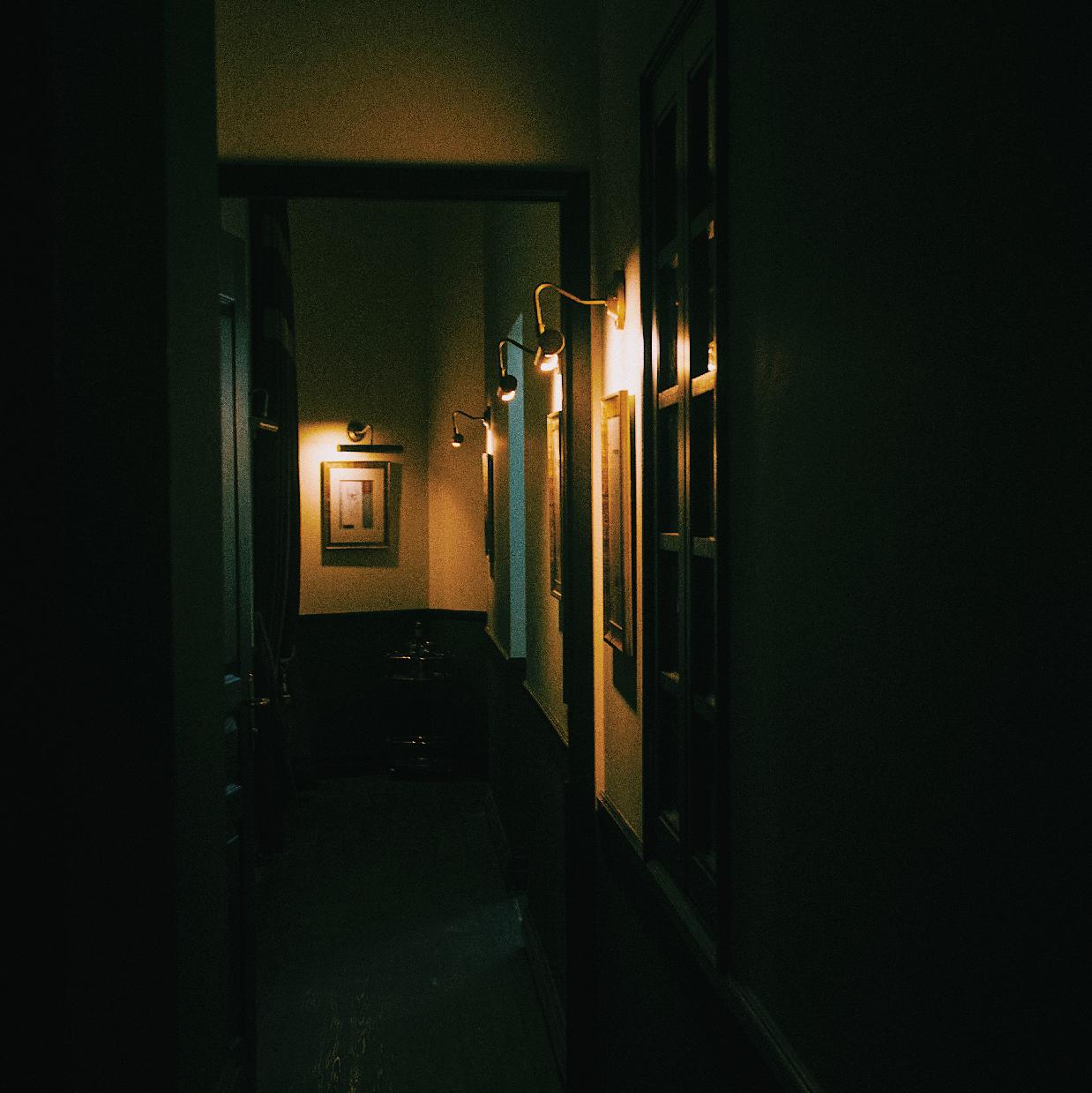 Hauntu | Mystery in a Hotel