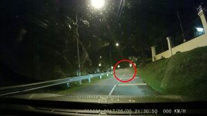 bukit tunku ghost | HAlloween In KL