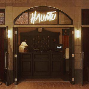 What is Hauntu 1