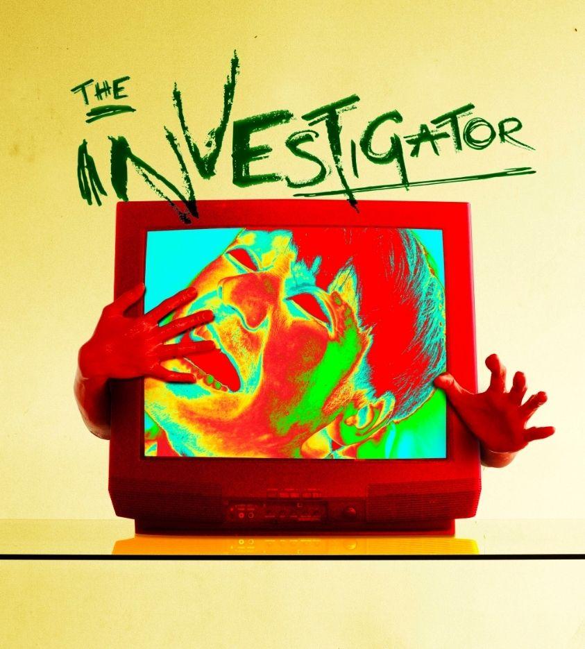 Hauntu episode 3 poster the investigator